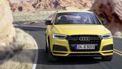 Audi Q3 MY 2017 - Immagine: 1