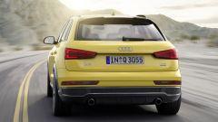 Audi Q3 MY 2017 - Immagine: 14