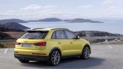 Audi Q3 MY 2017 - Immagine: 15