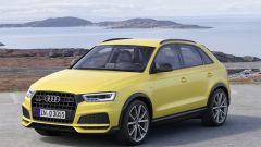 Audi Q3 MY 2017 - Immagine: 16