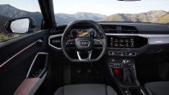 Audi Q3 e Q3 Sportback 2021: la dotazione è sempre più ricca - Immagine: 6