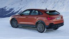Audi Q3, più tecnologia e prezzi più bassi. Tutte le novità 2021 - Immagine: 7