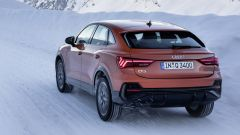 Audi Q3, più tecnologia e prezzi più bassi. Tutte le novità 2021 - Immagine: 8