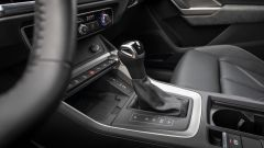 Audi Q3 Sportback, cambio S tronic