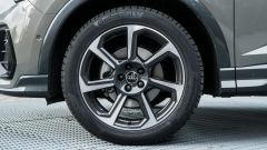 Audi Q3 Sportback cerchi
