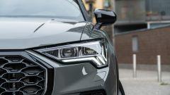 Audi Q3 Sportback dettaglio faro