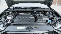 Audi Q3 Sportback motore 35 TDI