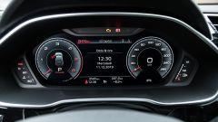 Audi Q3 Sportback Virtual Cockpit