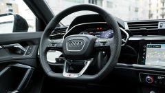 Audi Q3 Sportback volante