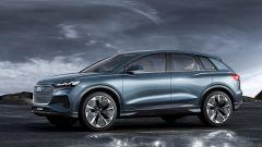 Audi Q4 e-tron: il nuovo SUV 100% elettrico di Ingolstadt