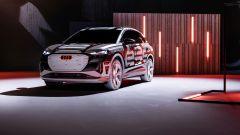 Audi Q4 e-tron 2021: interni, realtà aumentata, autonomia, video