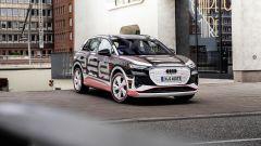 Audi Q4 e-tron: la presentazione online il 14 aprile