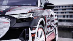 Audi Q4 e-tron: la presentazione online