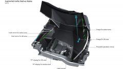 Audi Q4 e-tron: la tecnologia della realtà aumentata