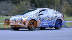 Audi Q4 e-tron Sportback: cugina di VW ID.4