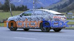 Audi Q4 e-tron Sportback: il nuovo SUV elettrico tedesco