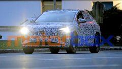 Audi Q4 e-tron Sportback: le foto spia