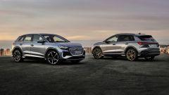 Audi Q4 e-tron (anche Sportback): il SUV elettrico e iper-tecnologico - Immagine: 2