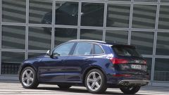 Audi Q5 2012 e Audi SQ5 TDI - Immagine: 21