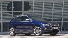 Audi Q5 2012 e Audi SQ5 TDI - Immagine: 3