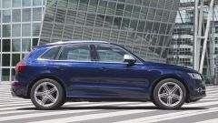 Audi Q5 2012 e Audi SQ5 TDI - Immagine: 13