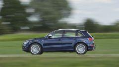 Audi Q5 2012 e Audi SQ5 TDI - Immagine: 27