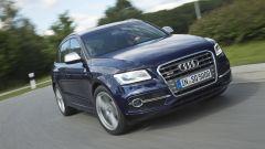Audi Q5 2012 e Audi SQ5 TDI - Immagine: 1