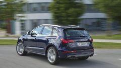 Audi Q5 2012 e Audi SQ5 TDI - Immagine: 26
