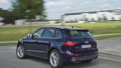 Audi Q5 2012 e Audi SQ5 TDI - Immagine: 16