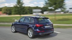 Audi Q5 2012 e Audi SQ5 TDI - Immagine: 23