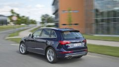 Audi Q5 2012 e Audi SQ5 TDI - Immagine: 14