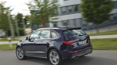 Audi Q5 2012 e Audi SQ5 TDI - Immagine: 35