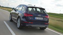 Audi Q5 2012 e Audi SQ5 TDI - Immagine: 10