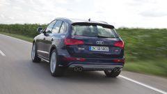Audi Q5 2012 e Audi SQ5 TDI - Immagine: 6
