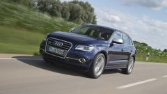 Audi Q5 2012 e Audi SQ5 TDI - Immagine: 28