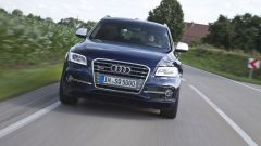 Audi Q5 2012 e Audi SQ5 TDI - Immagine: 8