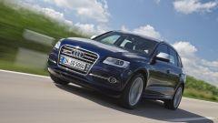 Audi Q5 2012 e Audi SQ5 TDI - Immagine: 7