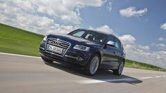 Audi Q5 2012 e Audi SQ5 TDI - Immagine: 11