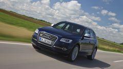 Audi Q5 2012 e Audi SQ5 TDI - Immagine: 18