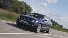 Audi Q5 2012 e Audi SQ5 TDI - Immagine: 20