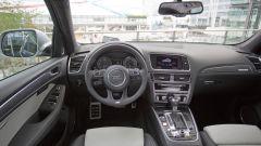 Audi Q5 2012 e Audi SQ5 TDI - Immagine: 39