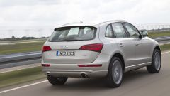 Audi Q5 2012 e Audi SQ5 TDI - Immagine: 55