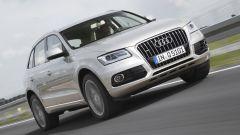 Audi Q5 2012 e Audi SQ5 TDI - Immagine: 38