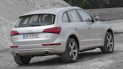Audi Q5 2012 e Audi SQ5 TDI - Immagine: 57
