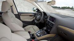 Audi Q5 2012 e Audi SQ5 TDI - Immagine: 51