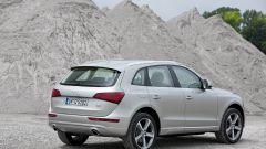 Audi Q5 2012 e Audi SQ5 TDI - Immagine: 48