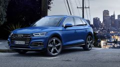 Audi Q5 2019 PHEV: il SUV diventa ibrido