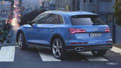 Nuova Audi Q5 TFSI e, il Plug-in hybrid secondo Ingolstadt - Immagine: 1