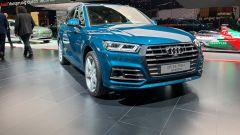 Nuova Audi Q5 TFSI e, il Plug-in hybrid secondo Ingolstadt - Immagine: 5