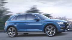 Nuova Audi Q5 TFSI e, il Plug-in hybrid secondo Ingolstadt - Immagine: 3
